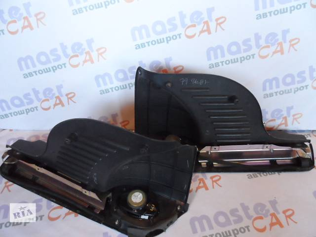 бу  Внутренние компоненты кузова задняя полка Fiat Doblo Фиат Добло 2005-2009. в Ровно