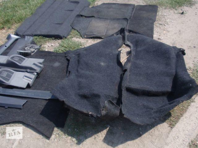 бу Внутренние компоненты кузова для легкового авто ВАЗ 2111 в Днепре (Днепропетровск)