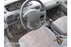 Запчасти Mazda 626