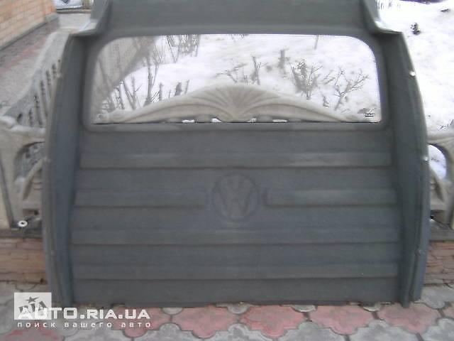 бу Внутренние компоненты кузова для Volkswagen Caddy груз. в Бердичеве