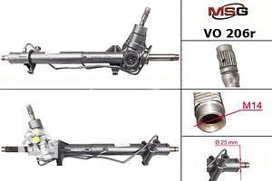 Новые Рулевые рейки Volvo 940