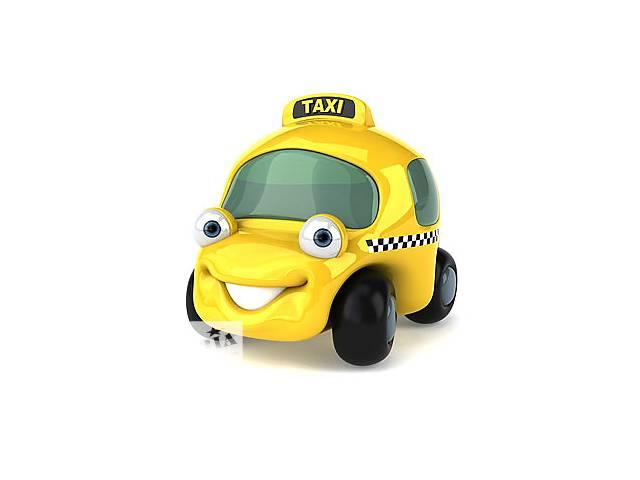 бу Водій таксі 649  з власним авто в Тернополе