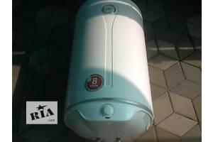Водонагреватели Электрические бойлеры 50-100 л. б/у Atlantik
