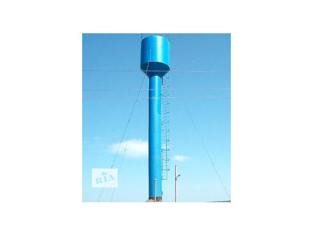 Водонапорные башни системы Рожновского- объявление о продаже  в Симферополе