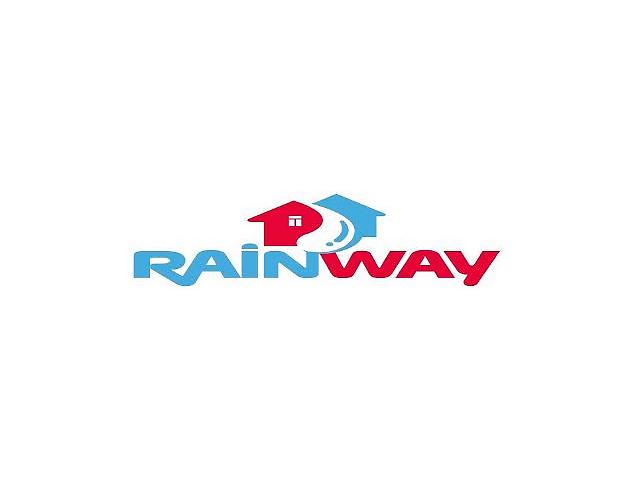 бу Водосточные системы Rainway Украина  в Виннице