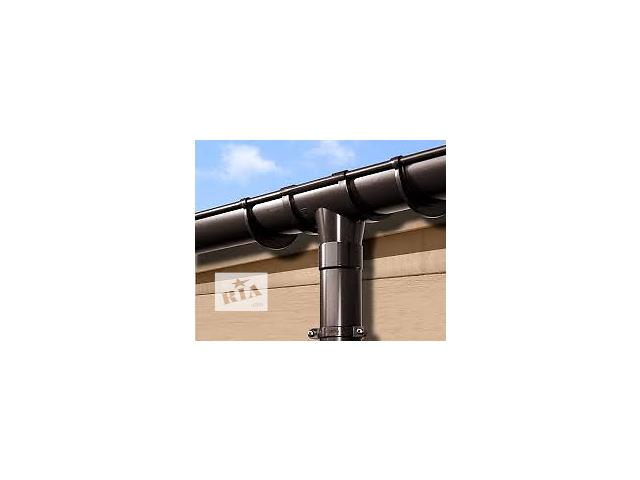 купить бу Водосточные системы в Житомире