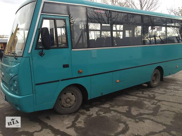 продам Водитель категории Д бу в Борисполе