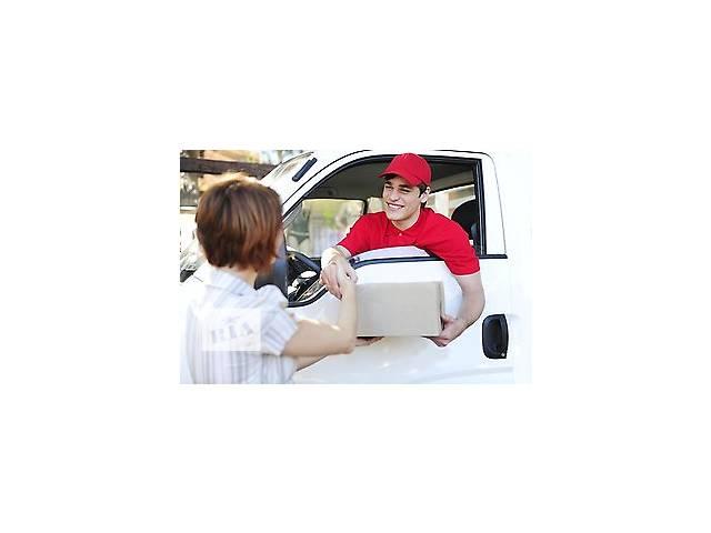 продам Водитель на своем автомобиле (фургон) бу в Киеве