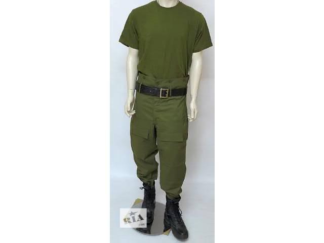 Военная форма с брюками Чехия/Словакия- объявление о продаже  в Рожище