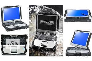 Военные защищенные ноутбуки Panasonic Toughbook новые и б у