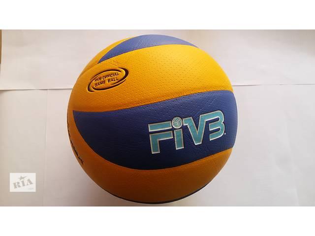 бу Волейбольный мяч Mikasa  в Харькове