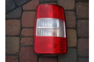 Фонарь задний Volkswagen Caddy
