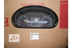 б/у Панель приборов/спидометр/тахограф/топограф Volkswagen Crafter груз.