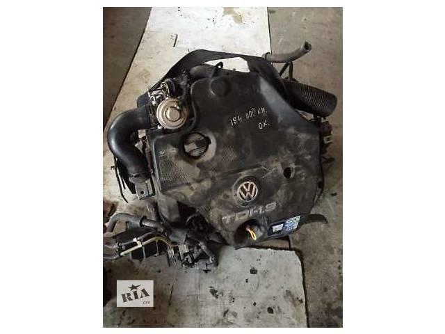 продам Volkswagen Golf IV двигатель/мотор бу в Залещиках (Тернопольской обл.)