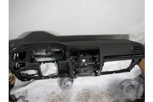 Система безопасности комплект Volkswagen Golf VII