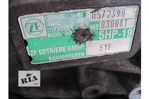 б/у АКПП Volkswagen Passat