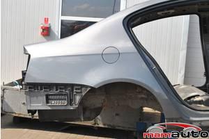 Четверть автомобиля Volkswagen