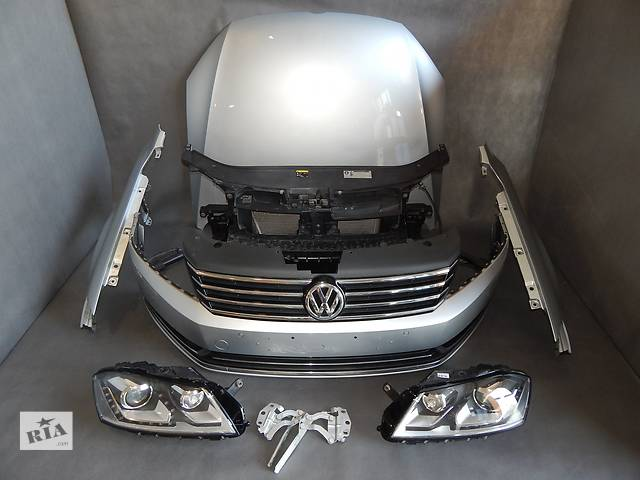 Volkswagen Passat B7- объявление о продаже  в Киеве
