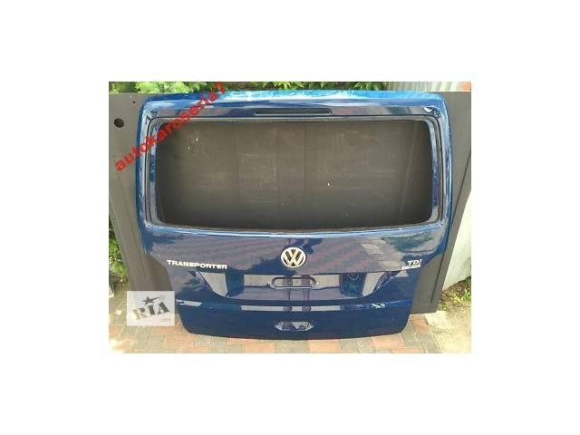 бу Volkswagen T6 (Transporter) в Бучаче