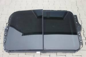 Крыша Volkswagen Tiguan