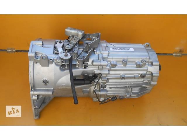 купить бу Volkswagen Touareg КПП 2.5 Механическая коробка передач 2003 - 2009 в Ровно