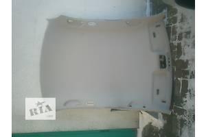 б/у Потолки Volkswagen Bora