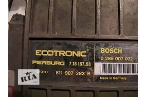б/у Блоки управления двигателем Volkswagen Golf II