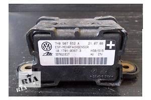б/у Запчасти Volkswagen Touareg
