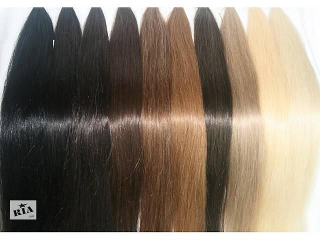 купить бу Волосы натуральные Микронаращивание волос  в Украине
