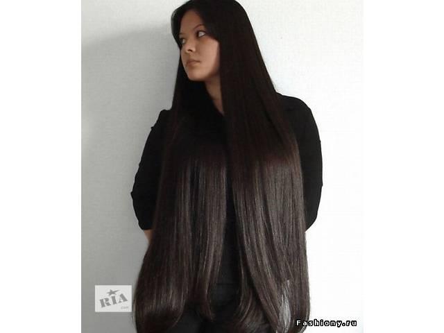 купить бу Волосы натуральные славянские.Услуга наращивания  в Украине