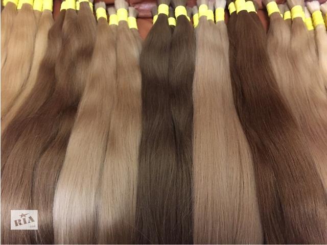 бу Волосы для наращивания  в Украине