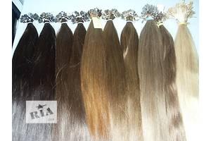 Волосы на капсулах не дорого!