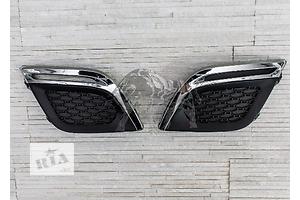 Новые Заглушки туманных фар Volvo XC60