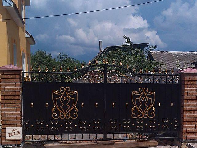 продам Ворота бу в Черниговской области