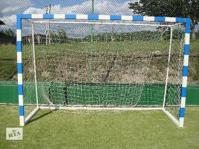 продам Ворота мини футбольные бу в Киеве