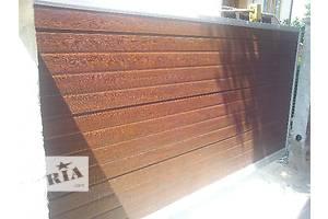 Ворота всех типов (розпашные, откатные, гаражные), автоматика для ворот, все виды металоконструкций, ковка, роллеты алюм