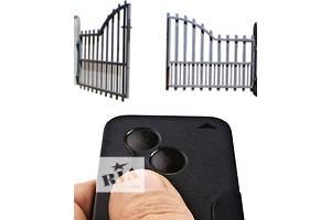 Новые Автоматические ворота