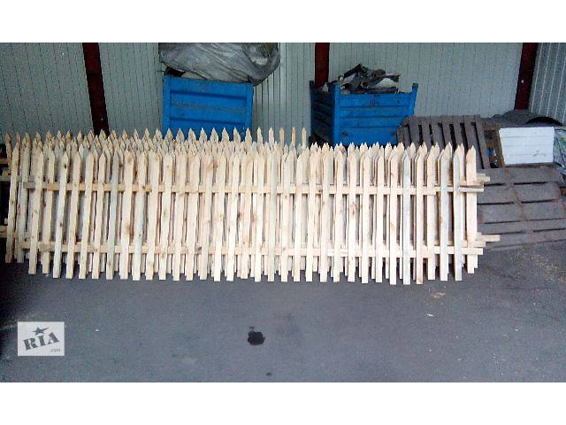 Ворота и заборы Ограждения новый- объявление о продаже  в Печенегах