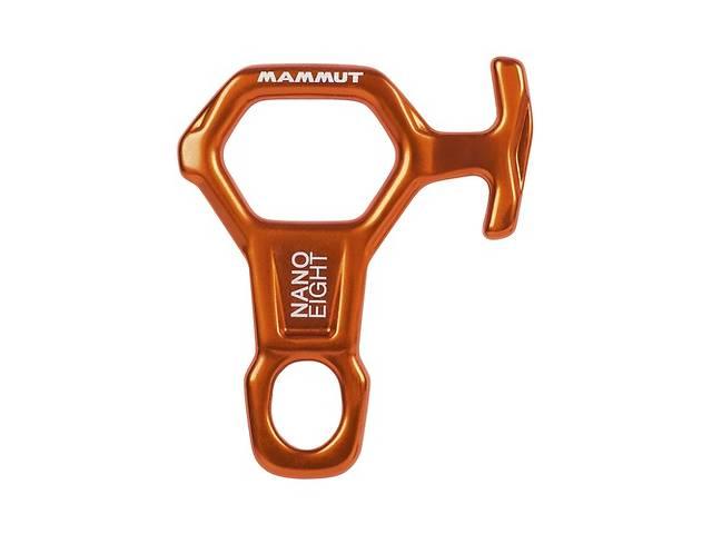продам Восьмерка Mammut NANO 8 бу в Мариуполе