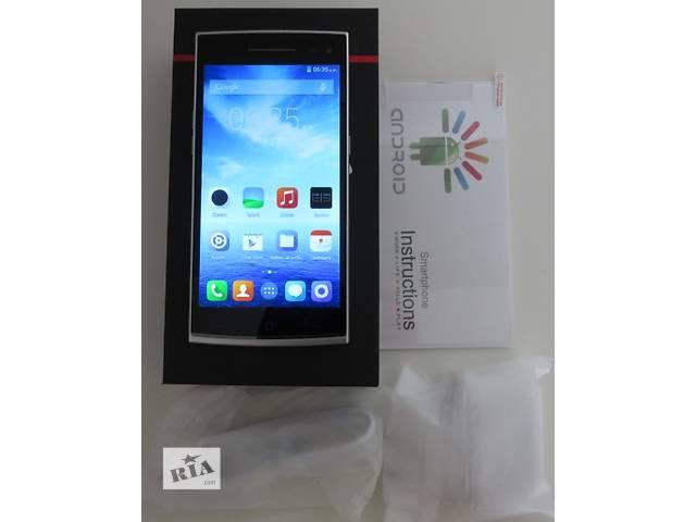 Восьмиядерный Elephone g6 octa core MTK6592 металлическая рамка 13Mp- объявление о продаже  в Черновцах