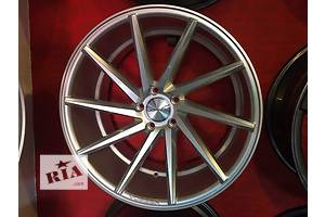 Новые Диски Cadillac DTS