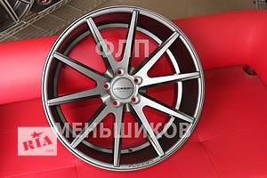 Новые Диски Audi Q7