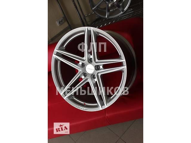 продам Vossen VFS5 Новые R20 оригинальные диски для Chrysler Sebring, США бу в Харькове