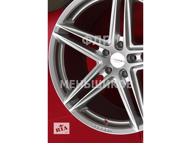 продам Vossen VFS5 Новые R20 оригинальные диски для Honda, США бу в Харькове