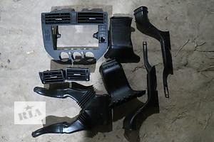 Воздуховоды обдува стекла Ford C-Max