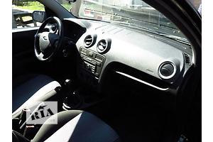 Воздуховоды обдува стекла Ford Fusion