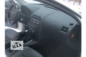 Воздуховоды обдува стекла Ford Mondeo