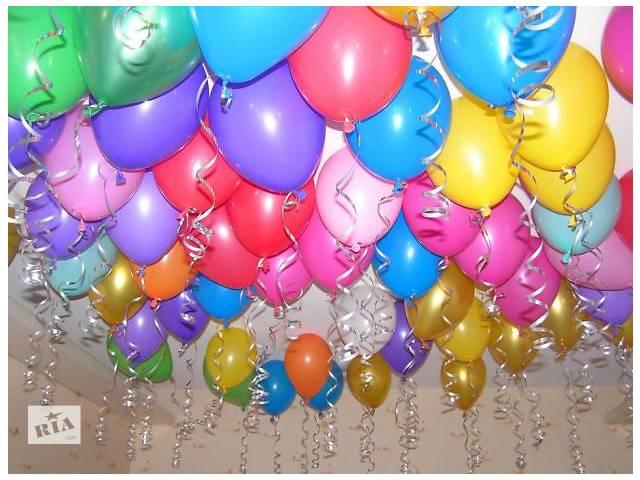 бу Воздушные шары (Киев) заказ шаров Киев, украшение шарами Киев в Киеве