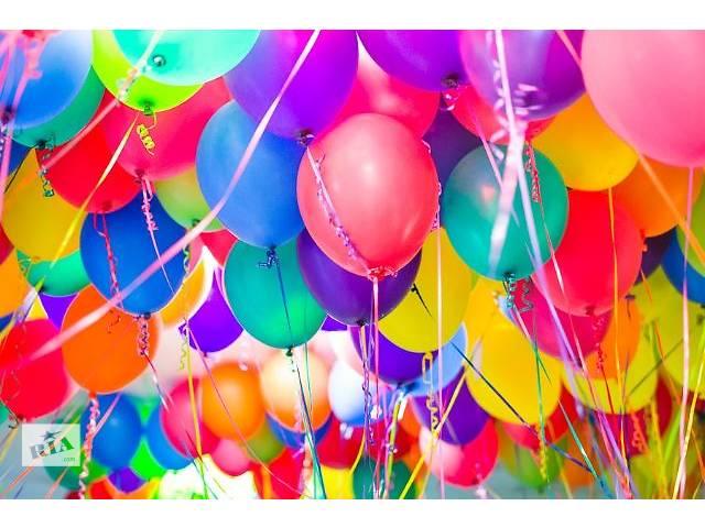 купить бу Воздушные шарики в Днепре (Днепропетровске)