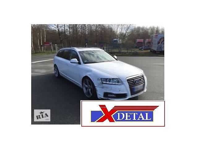 продам Воздушный фильтр для легкового авто Audi A6 бу в Луцке